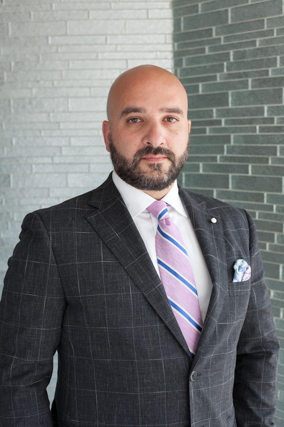 Michael Taglieri